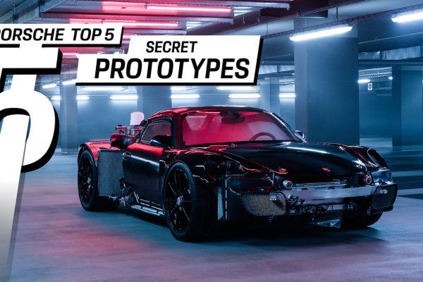 Youtube-Top5-Porsche